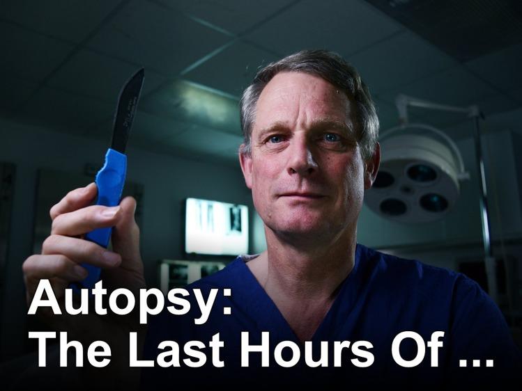 Autopsy: The Last Hours Of: Season 2