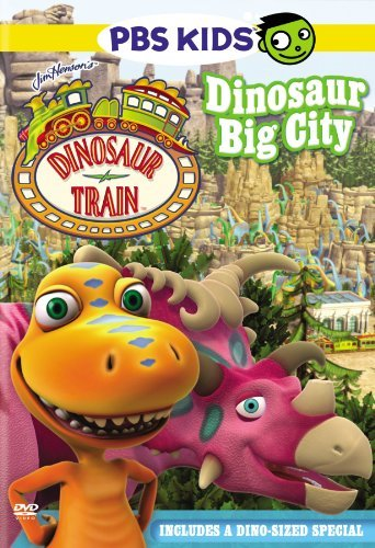 Dinosaur Train: Season 1