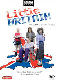 Little Britain: Season 1
