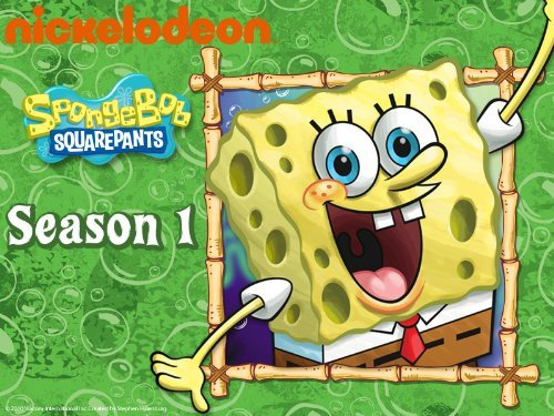 Spongebob Squarepants: Season 1