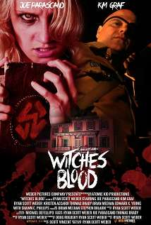 Witches Blood