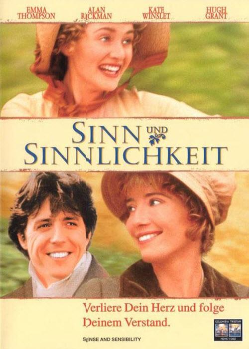 Sinn Und Sinnlichkeit 1995