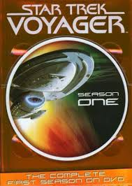 Star Trek: Voyager: Season 1