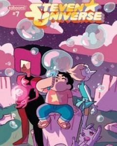 Steven Universe Shorts