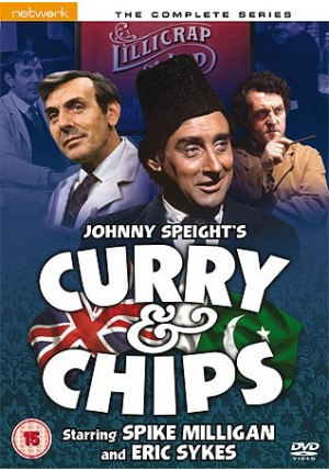 Curry & Chips: Season 1