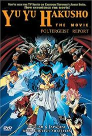 Yu Yu Hakusho: The Golden Seal (sub)