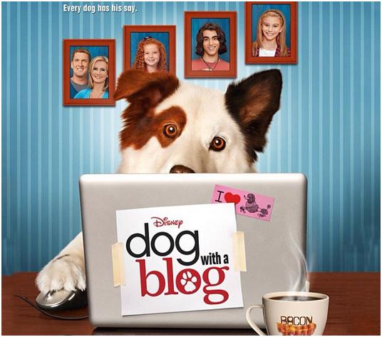 Dog With A Blog: Season 1