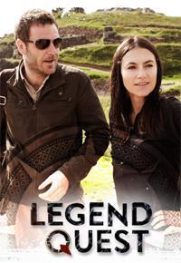 Legend Quest: Season 1