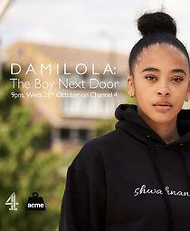 Damilola: The Boy Next Door