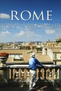 Rome: A History Of The Eternal City: Season 1
