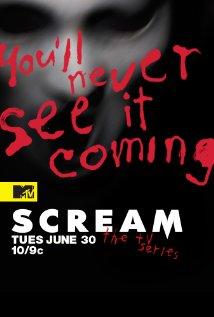 Scream: The Tv Series: Season 1