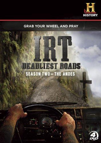 Irt: Deadliest Roads: Season 2