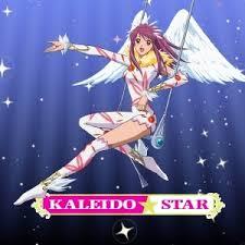 Kaleido Star: Season 2