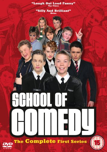 School Of Comedy: Season 1