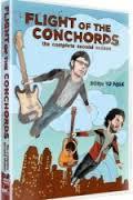 Flight Of The Conchords: Season 1