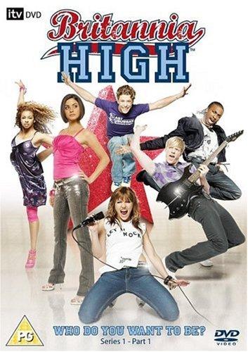 Britannia High: Season 1