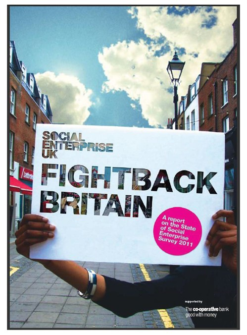Fightback Britain: Season 1