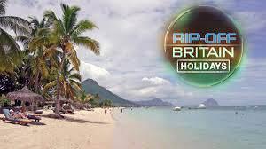 Rip Off Britain: Holidays: Season 4