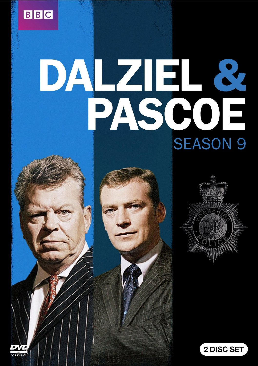 Dalziel And Pascoe: Season 9