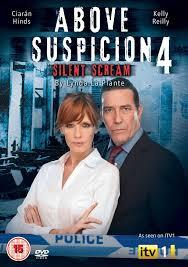 Above Suspicion: Deadly Intent: Season 4