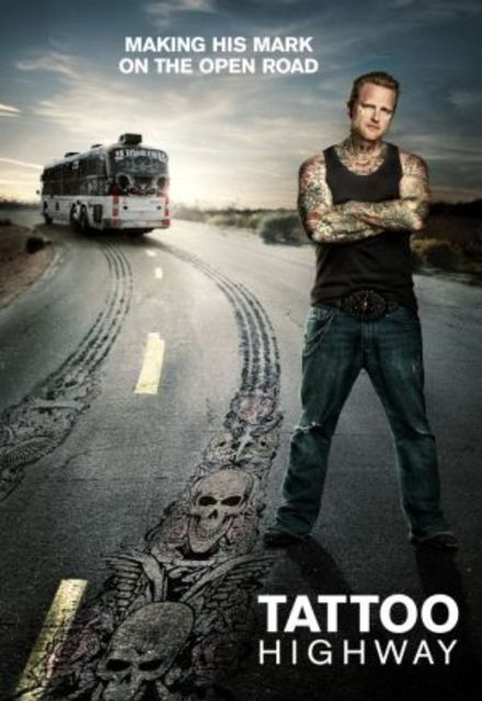 Tattoo Highway: Season 1