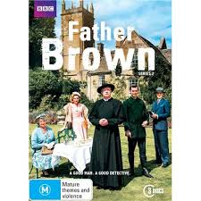 Father Brown: Season 3