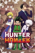 Hunter X Hunter: Season 2