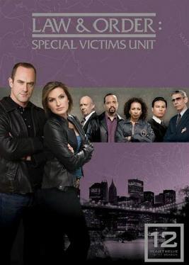 Law & Order: Special Victims Unit: Season 12