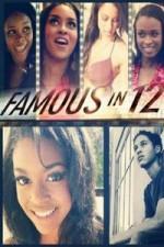 Famous In 12: Season 1