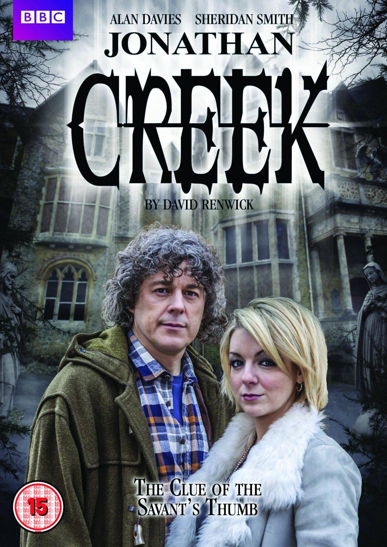 Jonathan Creek: Season 5