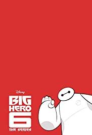 Big Hero 6: The Series: Season 3