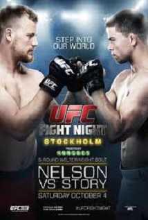 Ufc Fight Night 53 Prelims