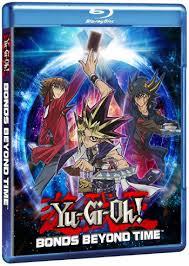 Yu-gi-oh! 3d: Bonds Beyond Time (dub)