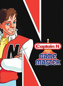 Captain N: The Game Master: Season 1