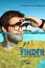The Finder: Season 1