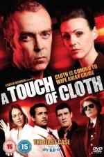 A Touch Of Cloth: Season 3
