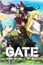 Gate: Season 1