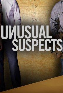 Unusual Suspects: Season 5