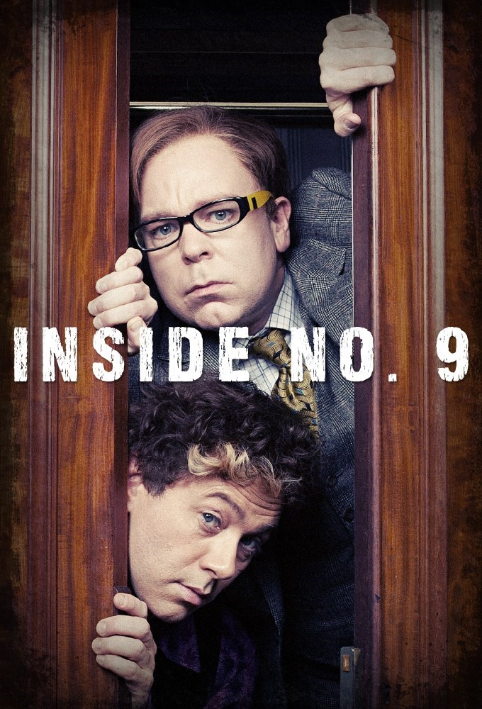 Inside No. 9: Season 2