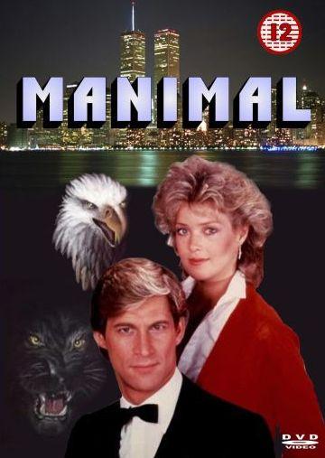 Manimal: Season 1