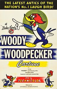 The Woody Woodpecker Polka
