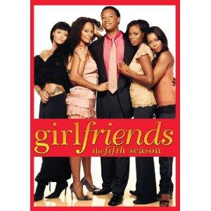 Girlfriends: Season 5