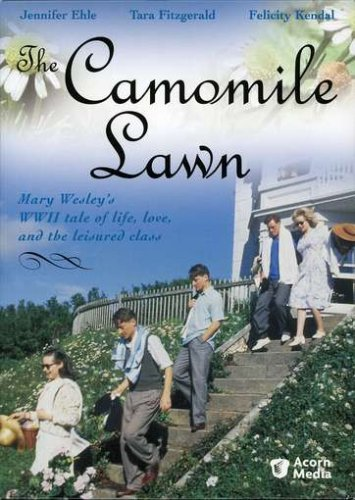 The Camomile Lawn: Season 1