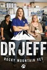 Dr. Jeff: Rocky Mountain Vet: Season 1