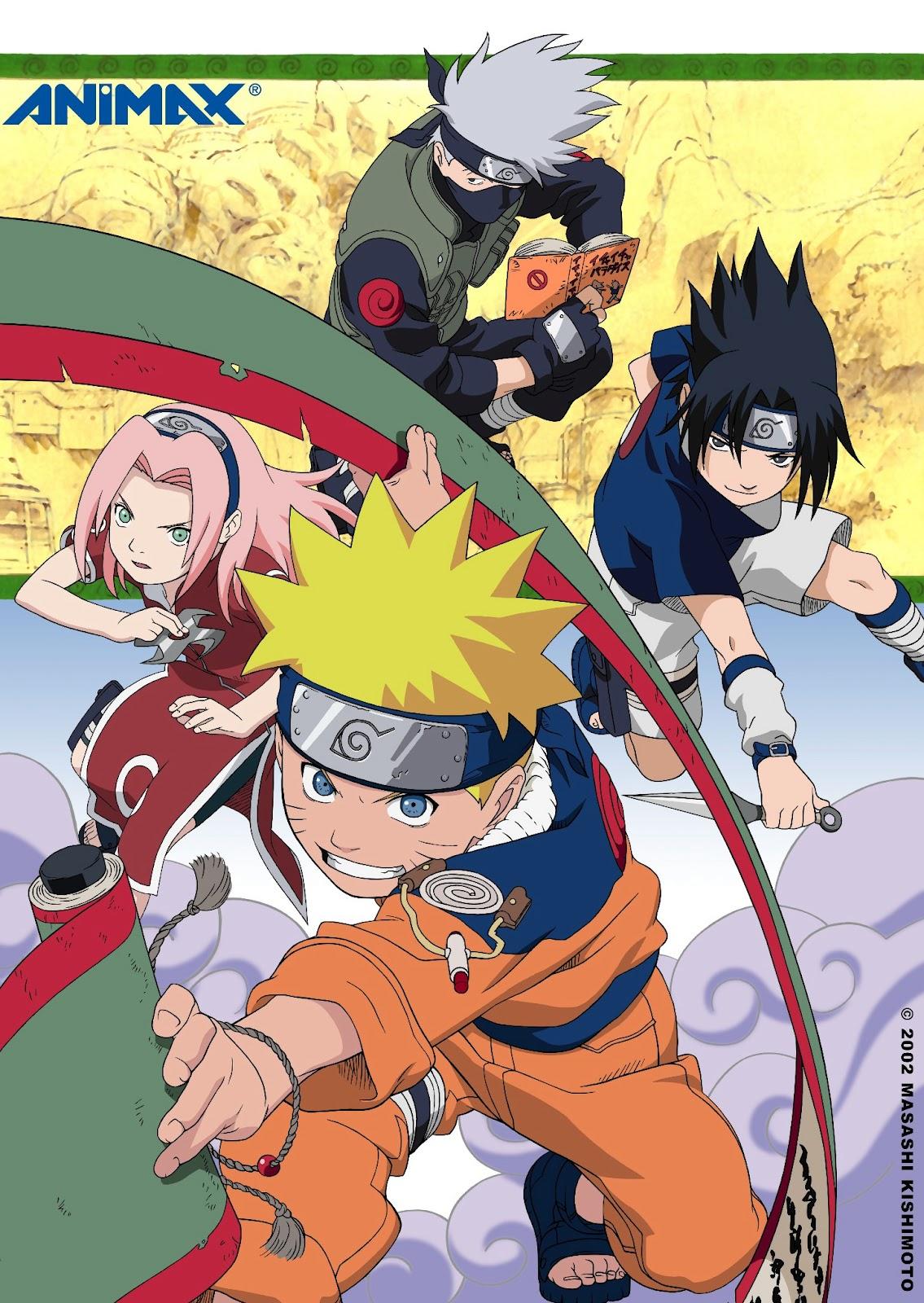 Naruto: Season 6
