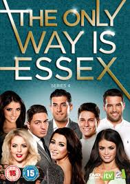 The Only Way Is Essex: Season 4