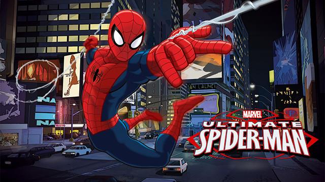 Ultimate Spider-man: Season 2
