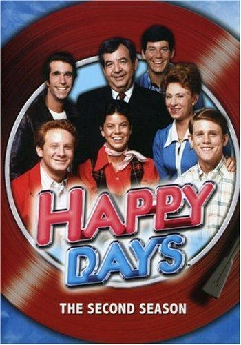 Happy Days: Season 2
