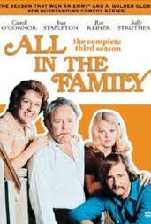All In The Family: Season 5