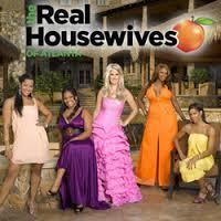 The Real Housewives Of Atlanta: Season 1